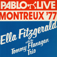 Ella Fitzgerald With Tommy Flanagan Trio - Montreux '77