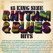 V.A. - 18 King Size Rhythm And Blues Hits