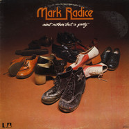 Mark Radice - Ain't Nothin' But A Party