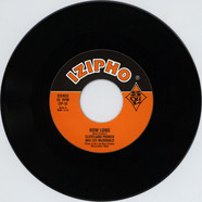 Cleveland Parker (Lee McDonald) / Rofino & Kindred Spirits Orchestra - How Long / Don't Let Him Get The Best Of You