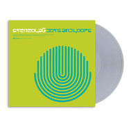 Stereolab - Dots & Loops Clear Vinyl Edition