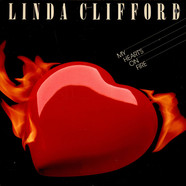 Linda Clifford - My Heart's On Fire