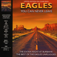 Eagles - You Can Never Leave