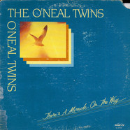 O'Neal Twins, The - There's A Miracle On The Way