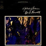 Bud Powell - A Portrait Of Thelonious