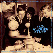 Wonder Stuff, The - Construction For The Modern Idiot