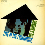 Three Sounds, The - Live At The Lighthouse