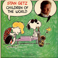 Stan Getz - Children Of The World