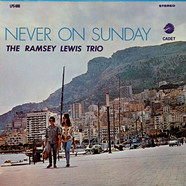 The Ramsey Lewis Trio - Never On Sunday