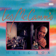 Les McCann - Music Box