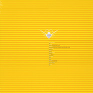 V.A. - Cocoon Compilation - S Yellow Vinyl Edition