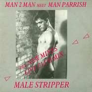 Man 2 Man Meet Man Parrish - Male Stripper
