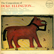 V.A. - The Compositions Of Duke Ellington (Volume 1)