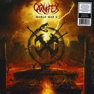 Carnifex - World War X Black Vinyl Edition