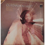 Lou Donaldson Quintet - I Won't Cry Anymore