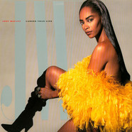 Jody Watley - Larger Than Life