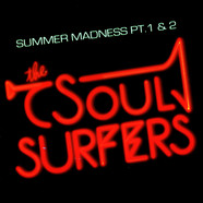 Soul Surfers, The - Summer Madness