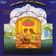 Nina Simone - To Love Somebody