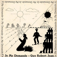 Guy Robert Jean - Je Me Demande