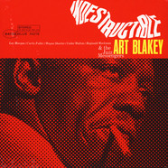 Art Blakey - Indestructible