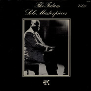 Art Tatum - The Tatum Solo Masterpieces, Vol. 11