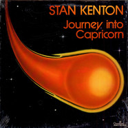 Stan Kenton - Journey Into Capricorn