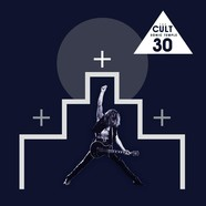 Cult, The - Sonic Temple 30th Anniversary Limited Deluxe Box Edition