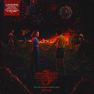 V.A. - OST Stranger Things 3 Soundtrack