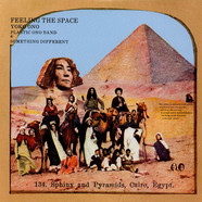 Yoko Ono with The Plastic Ono Band & Something Different - Feeling The Space