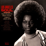 V.A. - Los Angeles Soul Volume 2: Kent-Modern's Black Tracks 1963-1971