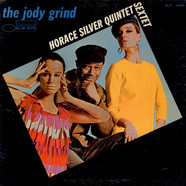 Horace Silver Quintet, The / Horace Silver Sextet, The - The Jody Grind