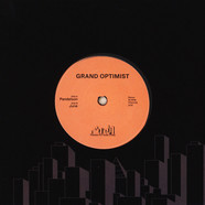 Grand Optimist - Pandelson / June
