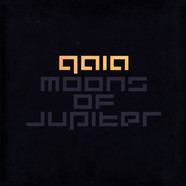 Gaia - Moons Of Jupiter Limited Edition