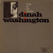 Dinah Washington - This Is My Story
