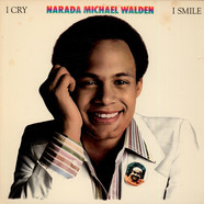 Narada Michael Walden - I Cry, I Smile
