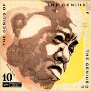Art Tatum - The Genius Of Art Tatum # 10