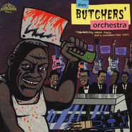 Thee Butchers' Orchestra - Stop Talking About Music (Let's Celebrate That Shit!)