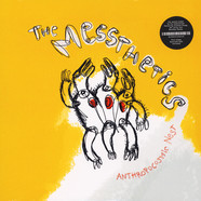 Messthetics, The - Anthropocosmic Nest