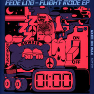 Fede Lng - Flight Mode EP Yu Su & Ciel Remixes