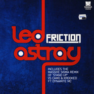 Friction - Led Astray