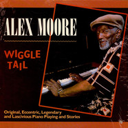 Alex Moore - Wiggle Tail