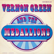 Vernon Green And The Medallions - Vernon Green And The Medallions