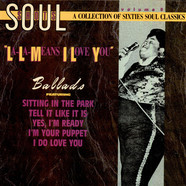 V.A. - Soul Shots Vol. 5 (La-La Means I Love You - Soul Ballads)