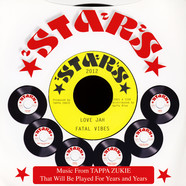 Fatal Vibes / Zukie All Stars - Love Jah / Jah Dub
