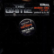 Game, The - Westside Story