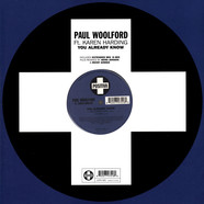 Paul Woolford - You Already Know