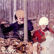 Woods - How To Survive In/In The Woods