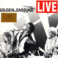 Golden Earring - Live Coloured Vinyl Edition
