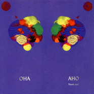 Oha Aho - Thank You!