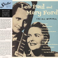 Les Paul & Mary Ford - The Hit Makers